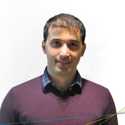 Dr. Sahand Ashtab