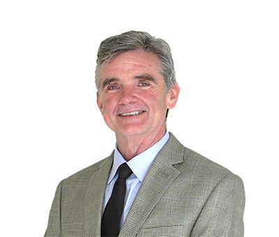 Dr. William Anderson
