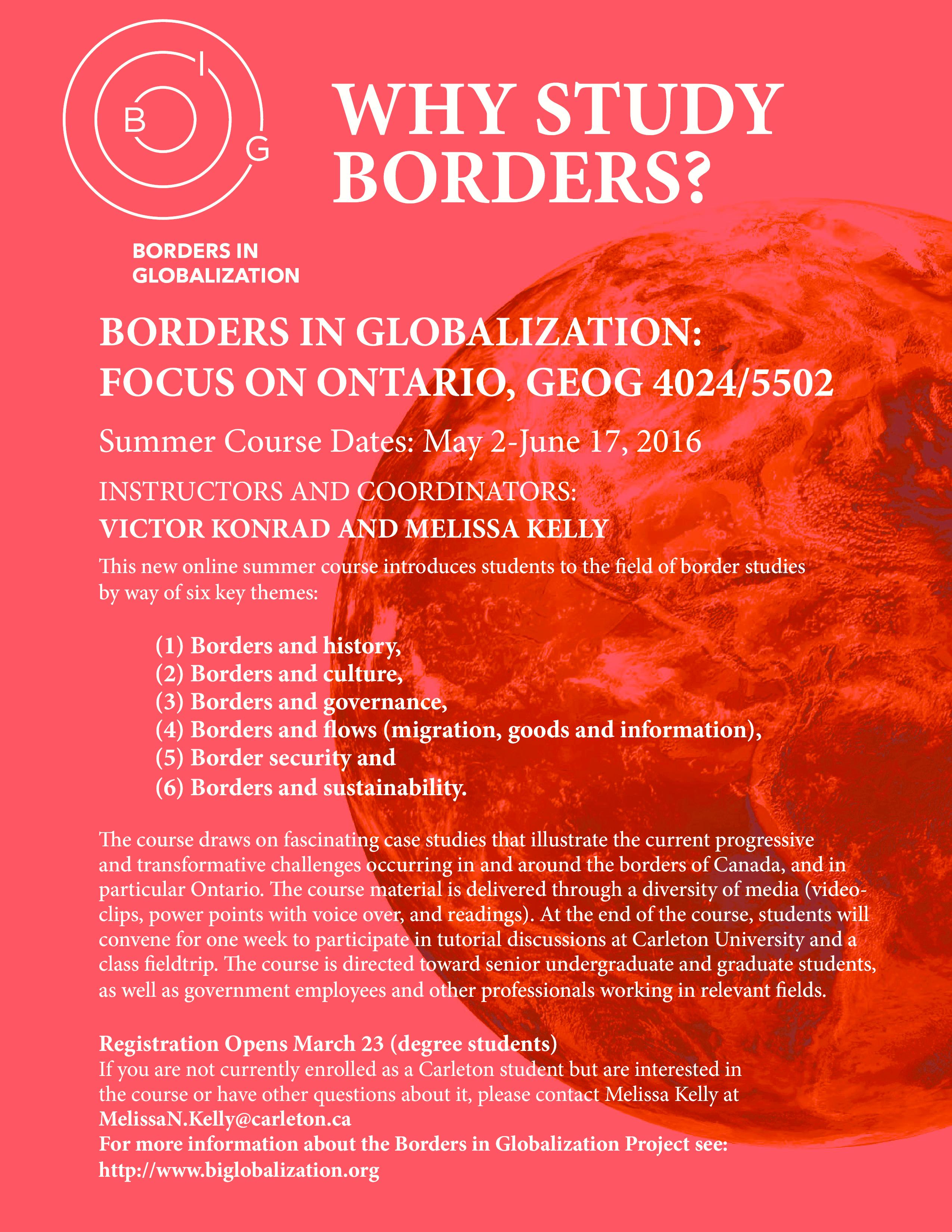 BORDERS IN GLOBALIZATION%2c CARLETON-0